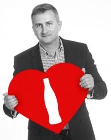 Wywiad z Mikołajem Ciasiem  Senior Marketing Activation Managerem CocaCola Poland Services Sp. z o.o.