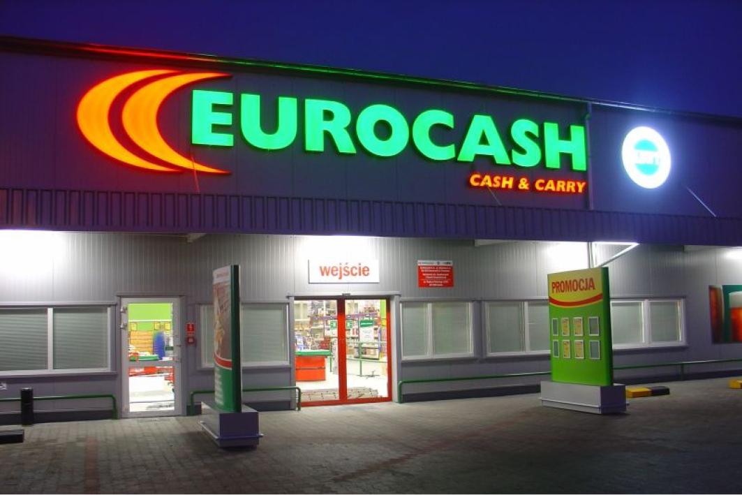 Grupa Eurocash z przychodami 4,44 mld w IV kwartale 2014 roku