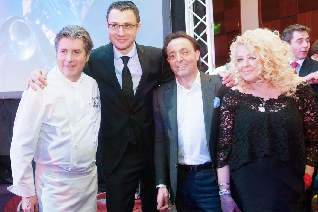Sieć Intermarché zainaugurowała nowy projekt kulinarny  Atelier Intermarché