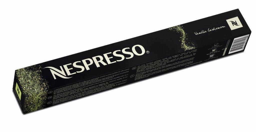 Rozsmakuj si w kawach nespresso o najcudowniejszych for Nespresso firma