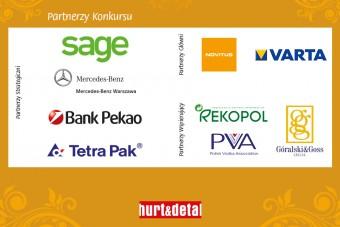 Partnerzy Konkursu