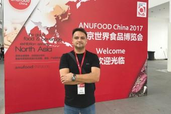 ANUFOOD CHINA 2017