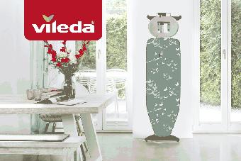 Vileda – marka obecna na rynku od ponad 3 dekad