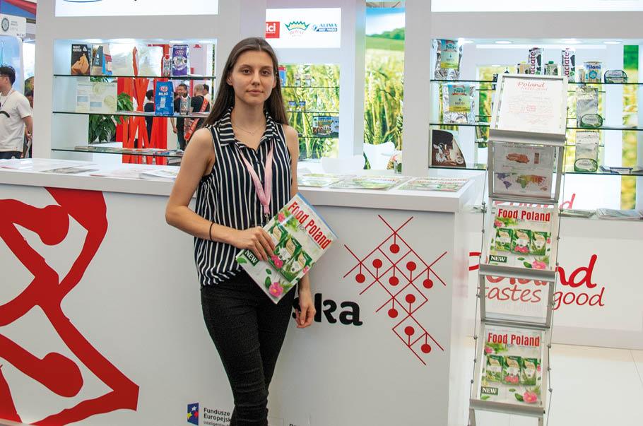 Anna Pańczyk, Redaktor HURT & DETAL