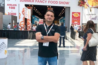 Targi Summer Fancy Food Show 2018
