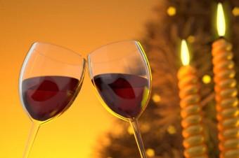 Alkohole…  od święta i nie tylko