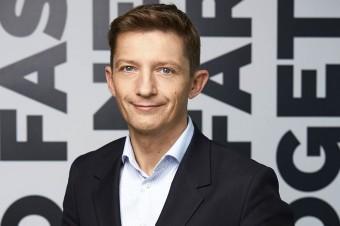 Marcin Olech przechodzi z Zarządu Carrefour do The Heart
