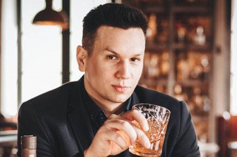 Szkocka whisky Glenfiddich z nowym Brand Ambasadorem