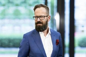 Karel Bor nowym Dyrektorem Zarządzającym BNP Paribas Real Estate Czech Republic