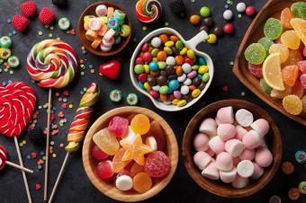 Słodki rynek