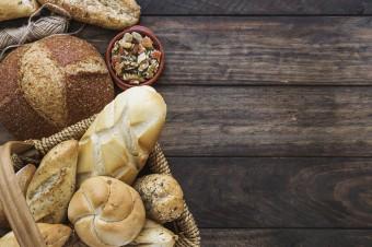 Prawdziwy Chleb w Koninie