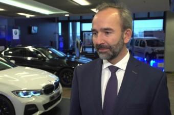 Rządowe dopłaty napędzą sprzedaż aut elektrycznych. Chce z nich skorzystać nawet połowa polskich firm