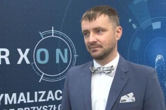 Firmy w Polsce mogą wynajmować roboty z Agencji Pracy Robotów