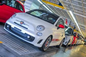 FCA Poland: podsumowanie produkcji samochodów w 2019 roku