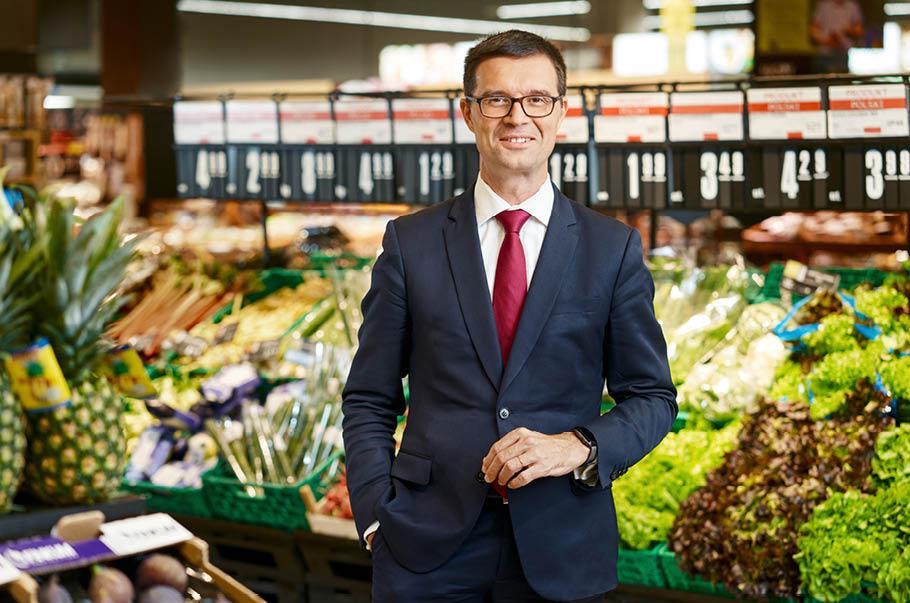 Carrefour inwestuje w rozwój centrów produkcyjnych w Polsce