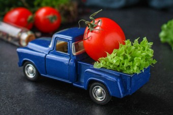 Innowacje w przemyśle spożywczym – polsko-francuska firma na Fruit Logistica 2020