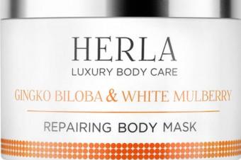 Herla Body - peelingi i maski do ciała