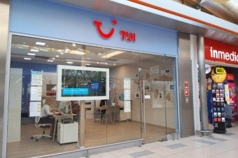 Biuro podróży TUI wśród najemców Centrum Handlowego Auchan Sosnowiec