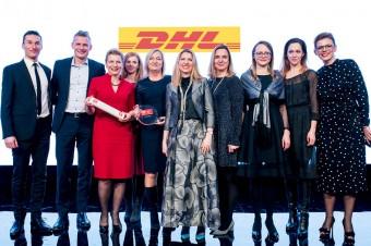 DHL Parcel najlepszym pracodawcą w Polsce