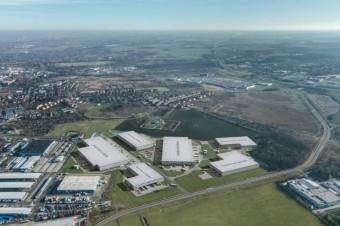 Panattoni rozbudowuje City Logistics Wrocław I – pierwsze 36 700 m kw. już wynajęte