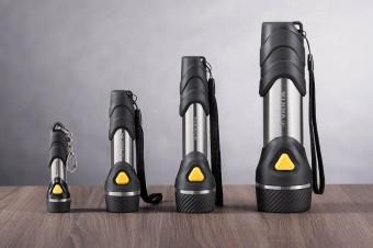 Latarki Day Light od VARTA Consumer Batteries w odświeżonej formie