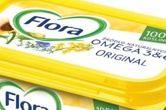 Flora 100% Roślinna – dobra dla serca