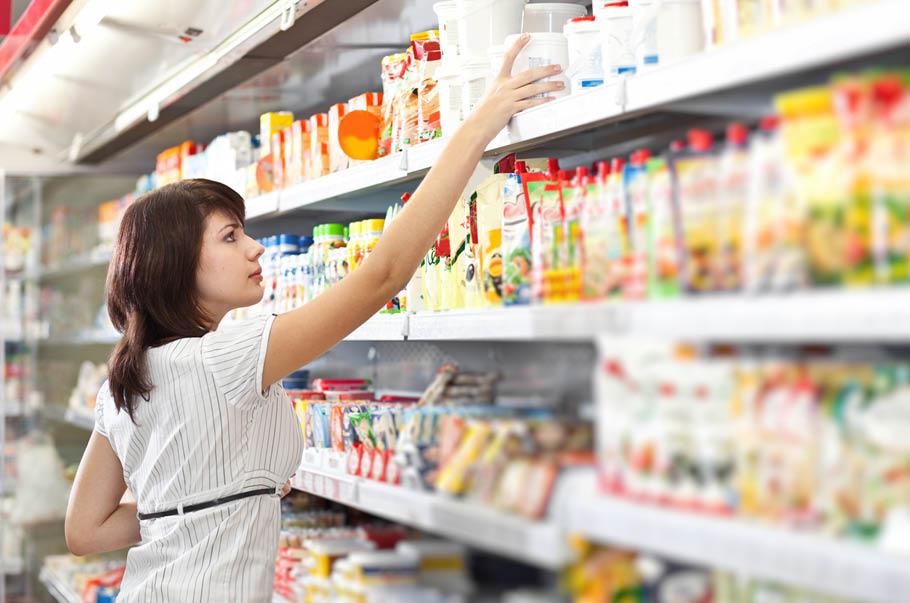 Początek roku przyniósł odczuwalny wzrost cen produktów FMCG