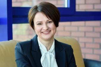 Rozmowa z Emilią Woźniak, Szefową działu Kontroli Jakości w Zakładzie Przetwórstwa Mięsnego GROT