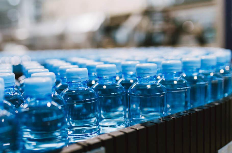 Współpraca Grupy Maspex z Nestlé Waters
