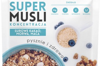 Nowości w Purella Superfoods