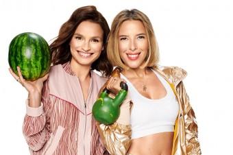 Zdrowy początek roku z Ewą Chodakowską i Anią Starmach!