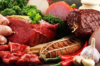Lada mięsno-wędliniarska