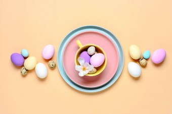 Wielkanoc w handlu