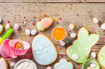 Słodka Wielkanoc