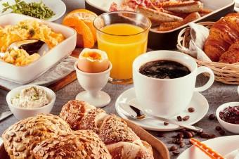 Podstawa to śniadanie