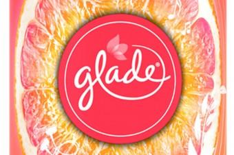 Daj się oczarować nowemu zapachowi Glade® Citrus Sunny Beat