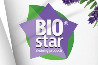 BIOstar cleaning products – czystość w zgodzie z naturą!