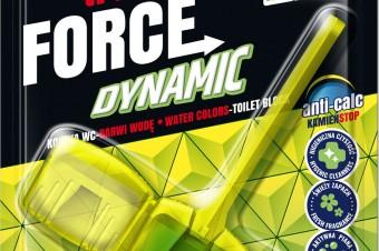 Nowa zawieszka Tri-Force Dynamic