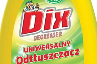 DIX odtłuszczacz uniwersalny
