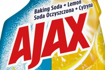 Czysty dom z Ajaxem