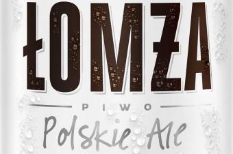 Łomża Polskie Ale