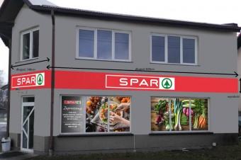 Nowy sklep SPAR w Żywcu