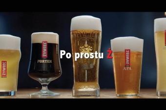 Po prostu Ż, czyli nowa kampania reklamowa marki Żywiec