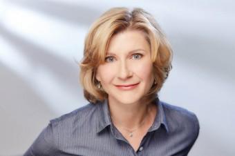 Dorota Strosznajder z prestiżowym tytułem Bizneswoman Roku w kategorii Female Champion of Change