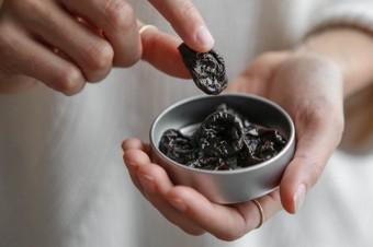 Śliwki kalifornijskie: Oczekiwany wzrost sprzedaży kluczowych produktów spożywczych.