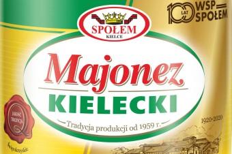Wielkanocne kulinarne eksperymenty z Majonezem Kieleckim