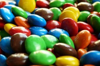 Koronawirus nie ograniczył apetytu na importowane słodycze