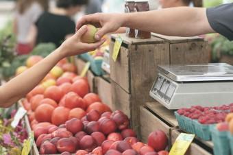 Minister rolnictwa apeluje o nie zamykanie targowisk i bazarów