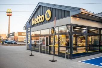 Netto może ograniczyć limit klientów w sklepach