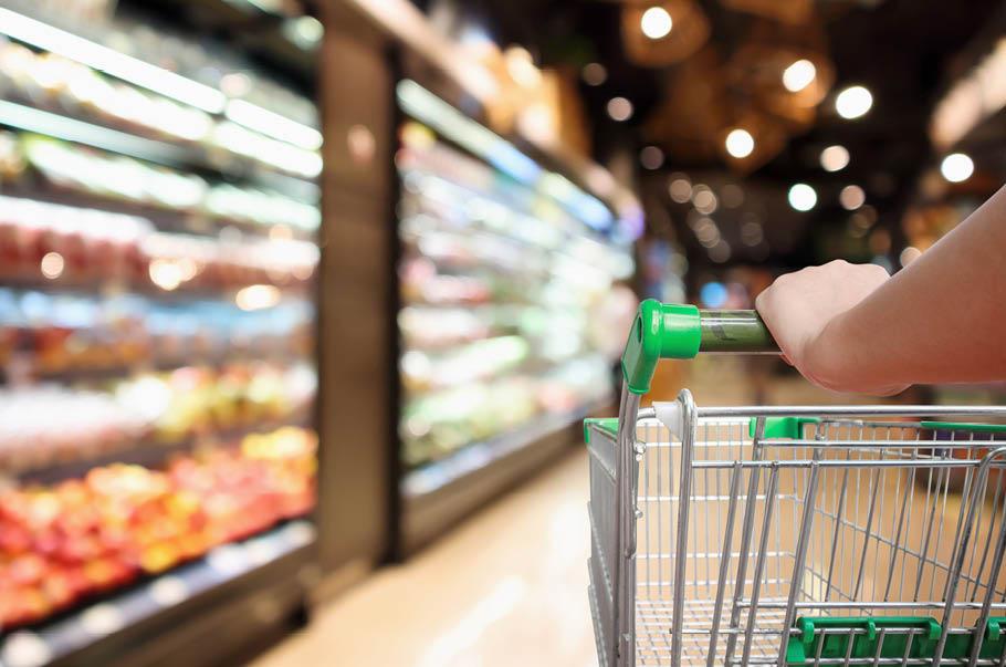 POHiD: sieci handlowe mają zabezpieczony łańcuch dostaw